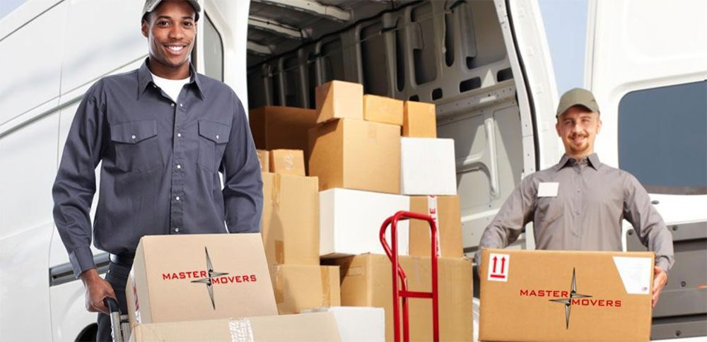 Why it's better to hire a moving company