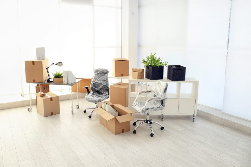 Essential tips for planning your office move to a new city
