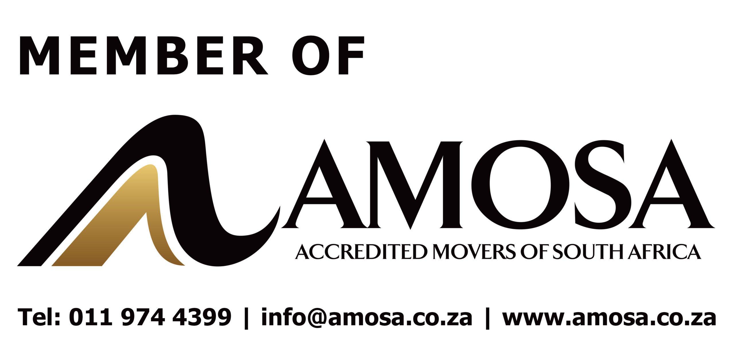 Amosa Member