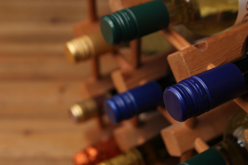 How to move your wine collection