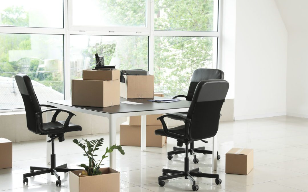 A checklist to simplify the office relocation process