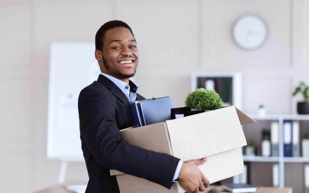 Relocating employees efficiently with pro movers