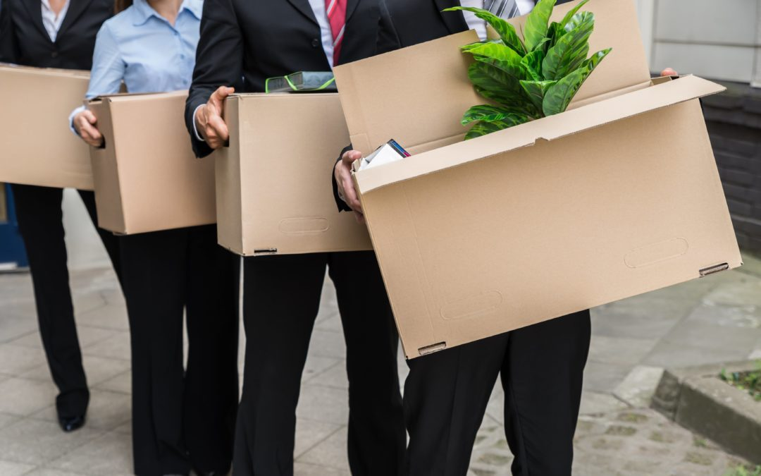 What is a job relocation package and what expenses may your employer cover?