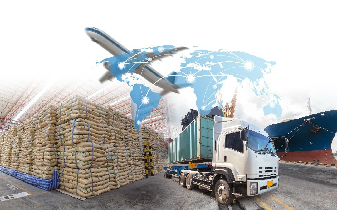 Understanding the different roles in moving logistics