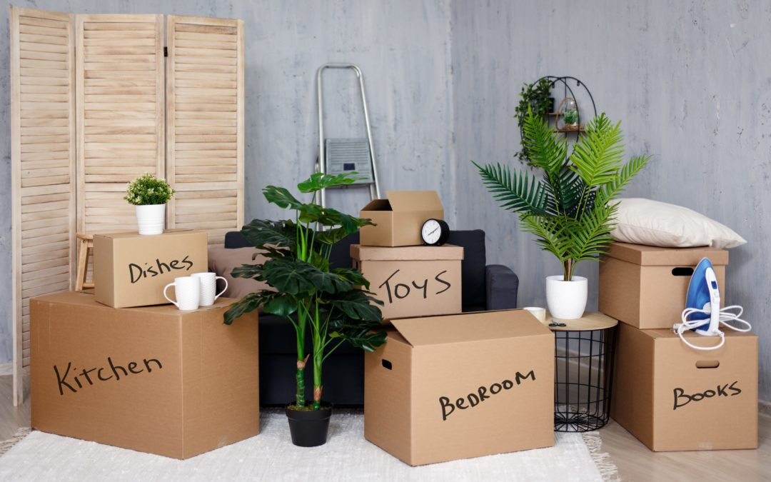 What to Avoid on Moving Day